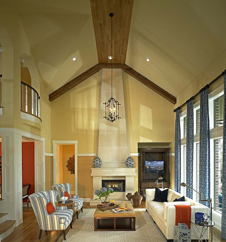 Grand Homes New Home Builder: Grand Homes In Allen