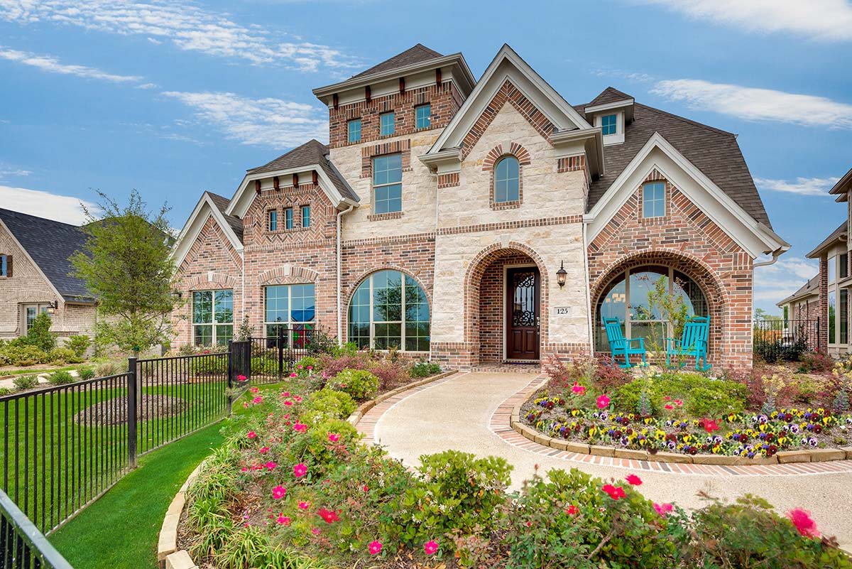 grand homes dominion pleasant valley homes for sale in wylie texas