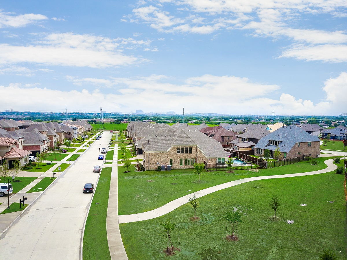 Grand Homes Hills Of Kingswood New Homes For Sale