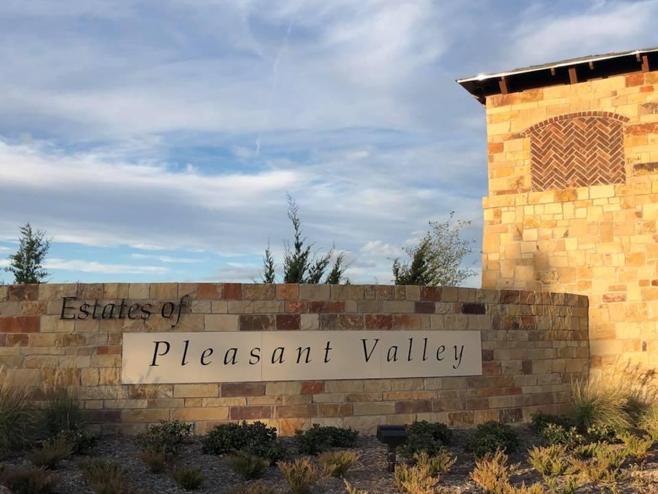 Estates at Pleasant Valley