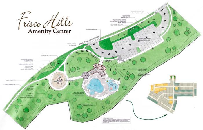 Grand Homes | Frisco Hills | Homes For Sale In Little Elm Tx