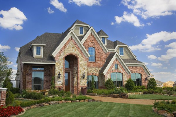 Grand Homes Mira Lagos Grand Prairie Houses For Sale