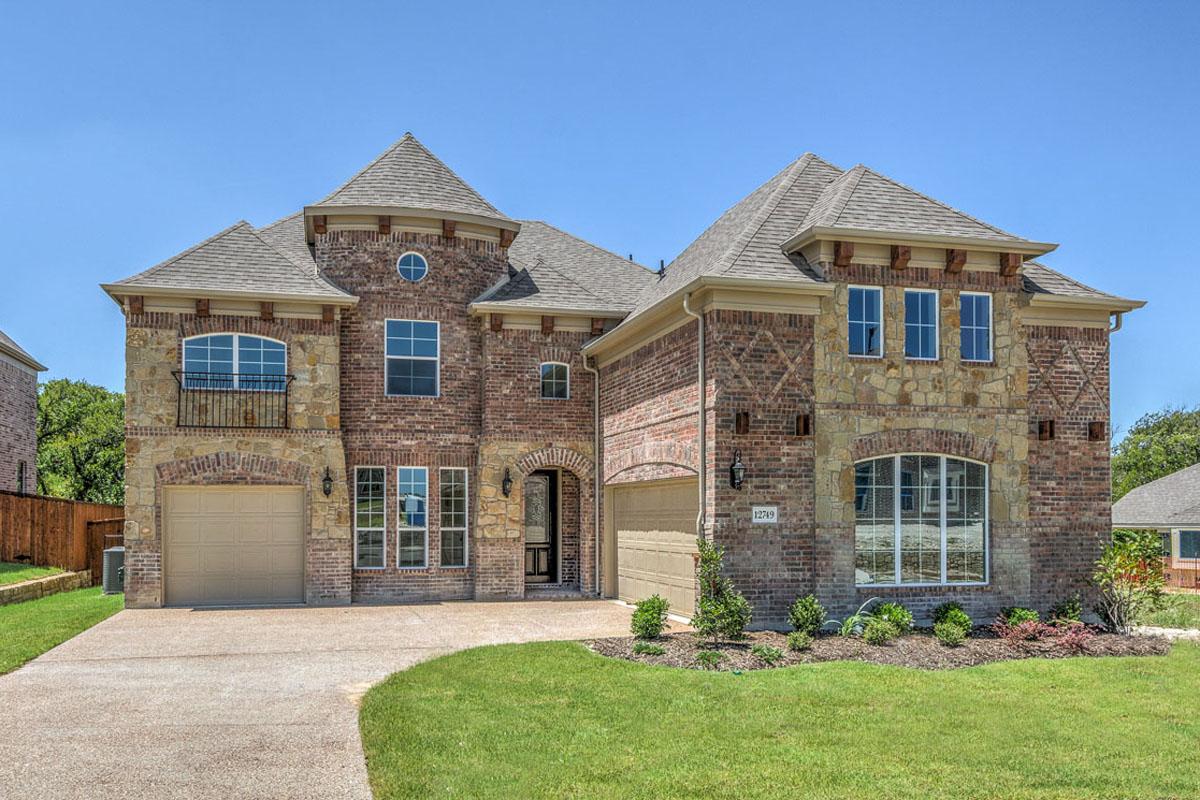 Comgrand Homes Design Center : Grand Home Designs Ft Worth  Best House Design Ideas