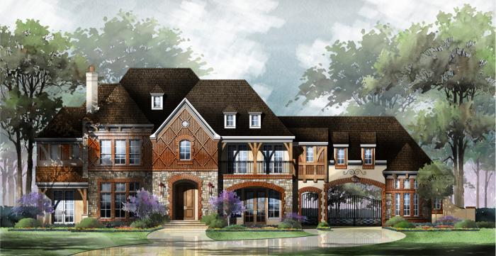 Grand Hamptons 6408