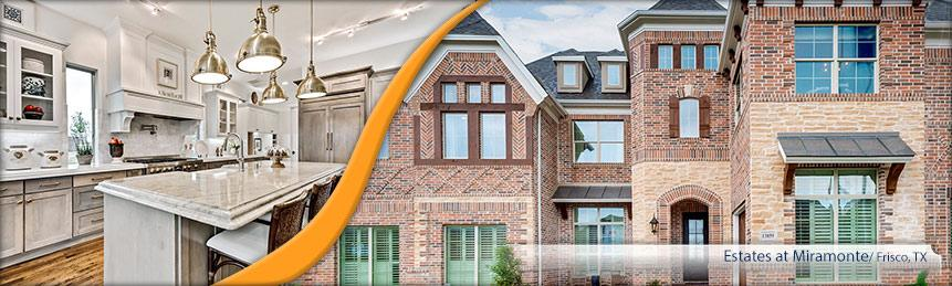 Grand Homes Houses For Sale In Dallas Fort Worth Tx Home Builder