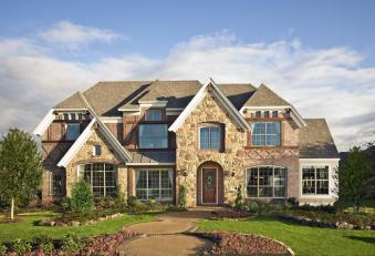 Tour The Models Grand Homes New Home Builder In Dallas