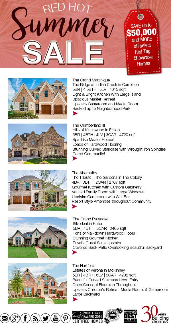 Grand Homes    America\'s Best Builder