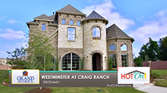 McKinney Homes