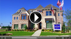 Frisco TX homes
