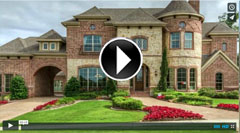 Keller TX homes